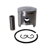 HUSQVARNA 345 346 PISTON ASSEMBLY (42MM) NEW 503 90 73 71